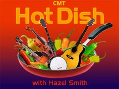 Hot Dish  (CMT Hot Dish is a weekly feature written by veteran columnist Hazel Smith. Aut http://allmusiclive.com/hot-dish-have-you-met-thomas-rhett/