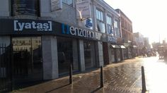 Yataş Enza Home South London branch closed 6 months ago – The Angut