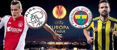 Ajax Amsterdam - Fenerbahçe Karşılaşmasında En Yüksek Oranlar Sizlerle... https://www.dinamobet1.com/sports/event/119655