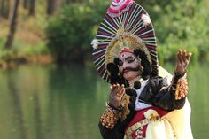 From the #BLPropaganda blog post 'Kannada Keevaswaraa - a music video created for Karnataka'. Image: