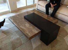 Furniture: Traditional Ashley Furniture Granite Coffee Table Also Outdoor Granite Coffee Table from 3 Tips To Get Granite Coffee Table In The Lower Price