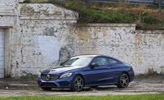 Full Test: 2017 Mercedes-Benz C300 Coupe 4MATIC - Photo Gallery of Instrumented Test from Car and Driver - Car Images - Car and Driver