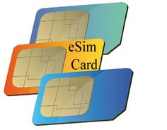 """eSim card was on the market from some years ago. Anyway, we decided to bring you an article about eSim card. It is an option for Android smartphones to have more versatility and control. Smartphones handled a relatively new concept the """"eSIM card"""" written in shorthand. Consisting of ... Read more - https://www.technology-tips.com/esim-card/"""