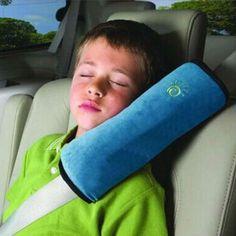 Auto Seat Belt Pillow