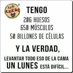 Suuuper difícil ...  :p  #AllYouNeedIsLove #Coffee #Monday #Lunes #Desayunos #Breakfast #Yomi #ChaiLatte #Capuccino #Hotcakes #Molletes #Chilaquiles #Enchiladas #Omelette #Huevos #Jamón #Mexicana #Malteadas #Ensaladas #Café #CDMX #Gourmet #Chapatas #Crepas #Tizanas #SodaItaliana #SuspendedCoffees #CaféPendiente  Twiitter @KafeEbaki  Instagram kafe_ebaki www.facebook.com/KafeEbaki Pedidos 65482617
