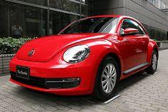 フォルクスワーゲン、「ザ・ビートル」に229万9000円の新グレード「ベース」 - Car Watch