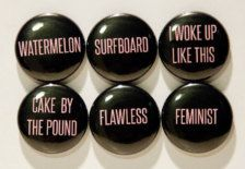 Set of 6 Beyonce Inspired 1 Pinback Buttons by on Etsy Beyonce Party, Beyonce Birthday, Themed Birthday Cakes, 20th Birthday, Birthday Wishes, Birthday Parties, Cake By The Pound, Party On Garth, Unique Christmas Stockings