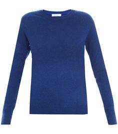 Sloane Crew-Neck Sweater by equipment  #Matchesfashion