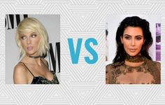 Taylor Swift vs Kim Kardashian Photo Wars: Did Taylor Swift Stage Kissing Photos To Rival Kim Kardashian GQ Cover? Kim Kardashian Gq, Kardashian Photos, Kanye West, Celebrity News, Taylor Swift, Kissing, Celebrities, Cover, Stage