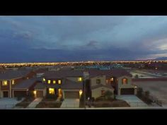 North Peak | Single and Two-Story Homes for Sale | North Las Vegas #PardeeHomes