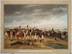Bavaria, Empire, Army, Museum, Painting, Gi Joe, Military, Painting Art, Paintings