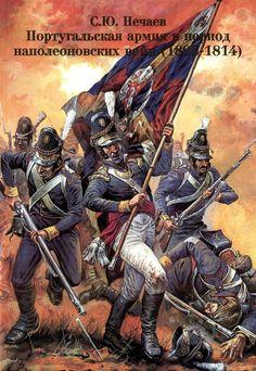Portuguese Infantry Peninsula Wars