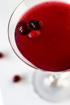 Dainty's Cranberry Gimlet by Saveur. This pucker-inducing cranberry twist on a Cosmopolitan, from Genna's Lounge in Madison, Wisconsin, delivers striking color and the perfect balance of sweet and tart.