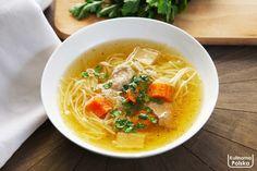 IMG_0183 Polish Recipes, Aga, Food Design, Thai Red Curry, Ramen, Broccoli, Food And Drink, Favorite Recipes, Baking