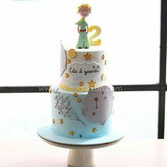little prince cake- mutlu dükkan