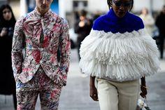 Le 21ème / Zec Elie Meiré + Michelle Elie | Paris  // #Fashion, #FashionBlog, #FashionBlogger, #Ootd, #OutfitOfTheDay, #StreetStyle, #Style