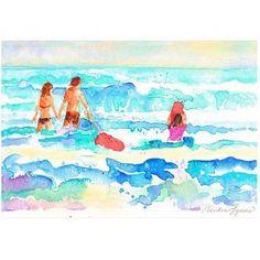 Trademark Fine Art Splash Canvas Art by Wendra, Size: 18 x 24, Multicolor