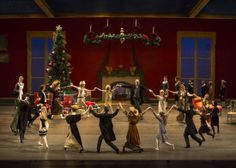 The Nutcracker: Your Guide to 20 Productions in L.A. This Holiday Season