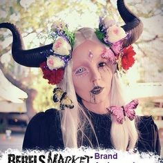 We would also like to introduce #RebelsMarketAmbassador @amber_kohaku_chan She is a #Model, #MakeUpArtist and #CosPlayer out of #LongBeachCA Welcome to the  #RebelsMarket  family! You're #Creativity surpasses many! #StayRebels #Rebels4Life #SuccubusLolitaPrincess #Alternative #Style