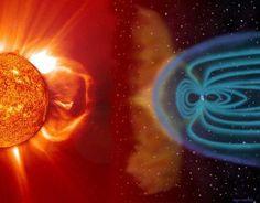 Cómo la actividad solar influye en el cambio climático