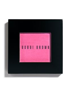 worth making a visit to a Bobbi Brown counter I never would have chosen this colour it looks amazing on, brightens up the whole face