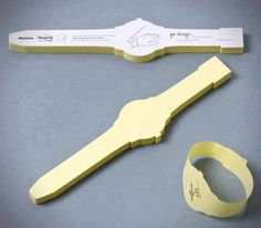 Reminder sticky notes to attach to your wrist like a watch....except I would have two arms full and a start on my jewelry for the day!!