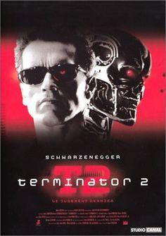 Amazon.fr - Terminator 2 [Edition Finale] - Arnold Schwarzenegger, Linda Hamilton, Edward Furlong, Robert Patrick, Joe Morton, Earl Boen, Jenette Goldstein, Xander Berkeley, James Cameron : DVD & Blu-ray