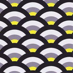 Yellow Drop: Bedding Design on Behance
