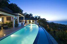 Anticipation Villa at Tryall,Jamaica