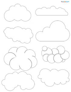 Cloud printables