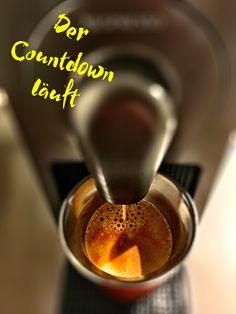 Guten Morgen…so der letzte Morgen #Kaffe in diesem Jahr ist ein #FortissioLungo von @Nespresso #whatelse