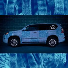 The Lexus GX is ready for its runway–the streets of New York–during NYFW 2016. See How Fashion Travels at the Lexus New York Fashion Week site.