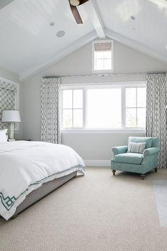 California Cape Cod Home DesignPaint color is Stonington Gray by Benjamin Moore.