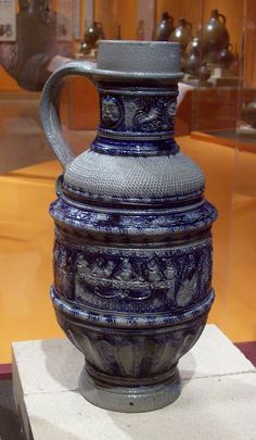 dating westerwald pottery - Google Search