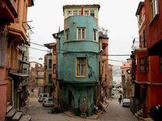 balat taki eski evler - Google'da Ara