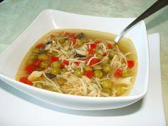 Zupa uhiazy