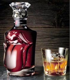 JAPANESE COMPANY PAYS HOMAGE TO THE ROLLING STONES' 50 YEARS WITH LIMITED-EDITION BLENDED WHISKEY