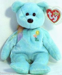 4aef38cd673 COLLECTIBLE SPRINGTIME TY BEANIE BABY