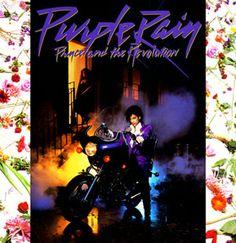 prince and the revolution - purple rain (1984)