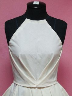 how to drape lily dart bodice - Google Search