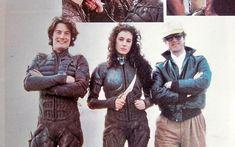 Kyle MacLachlan, Sean Young, and David Lynch DUNE (1984) David Lynch Young, Dune Series, Badass Movie, Dune Art, Sean Young, Kyle Maclachlan, Frank Herbert, Star Wars Ships, Cinema Film