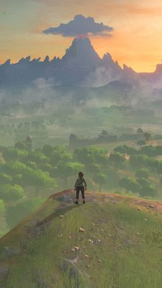 Breath Of The Wild Wallpaper Iphone 7 - 2021 Live Wallpaper HD