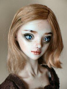 ✯ ★❤️^__^❤️★ ✯ Doll*icious Beauty~ENCHANTED DOLLS by Marina Bychkova ✯ ★❤️^__^❤️★ ✯