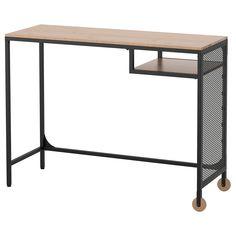 FJÄLLBO Tietokonepöytä - IKEA