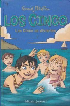 Los Cinco se divierten/ Five Have Plenty of Fun
