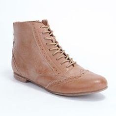 I really want these but they don't have them in my size. :( I hope they'll restock.