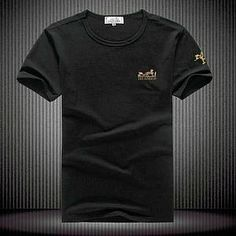 Homme Hermes Tee Shirts H0056