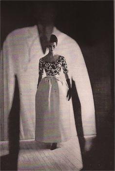 Carmen Del'Orifice in Edward Abbott, 1960