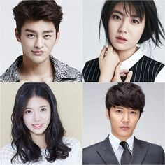 "Seo In Guk, Nam Ji Hyun, Yoon Sang Hyun, and Im Se Mi have been confirmed as the cast for MBC's upcoming Wednesday-Thursday drama ""Shopping King Louie"" (te"