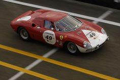 Le Mans Classic 2008 250 LM